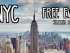 NYC Free Events Summer 2015