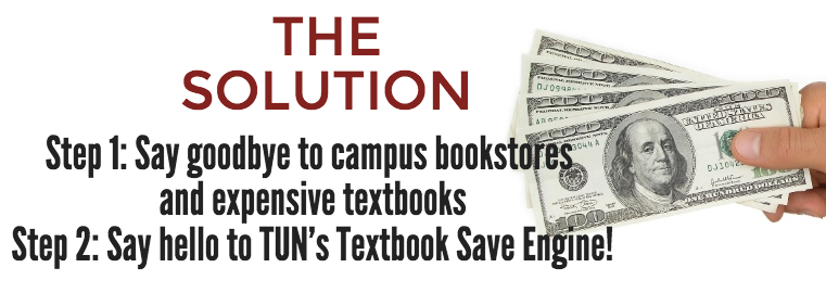 Make A Profit Selling Back Textbooks